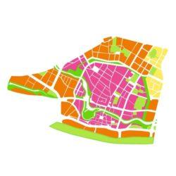 Propozycje założeń rozwoju przestrzennego śródmieścia miasta Bydgoszczy